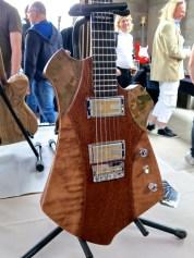 Fuzz 2016 – Orn Guitars