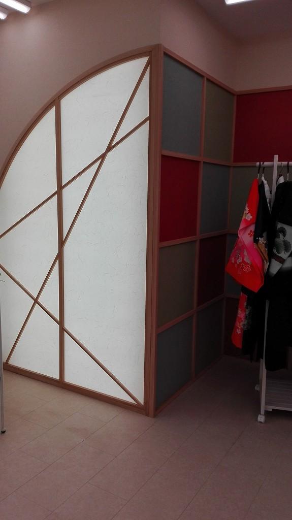 たまひよの写真スタジオ 北千住 撮影 記念撮影
