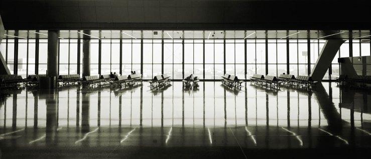 Hamad International Airport. © Cristian Kit Paul