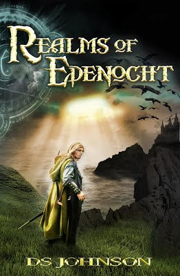 Realms of Edenocht cover