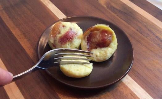 KitchAnnette Egglettes Fork