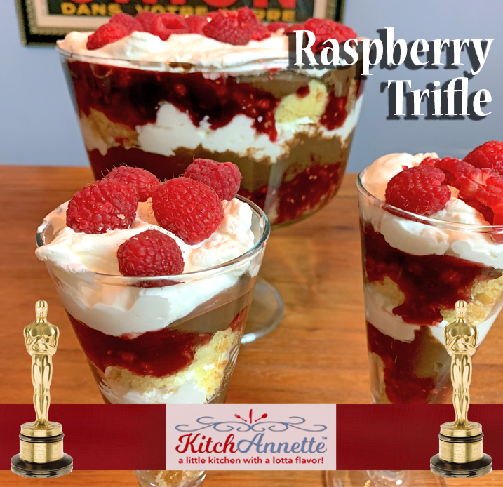 KitchAnnette Rasp Trifle FEATURE