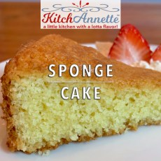 KitchAnnette Sponge FEATURE