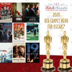 Oscars 2020 Round up