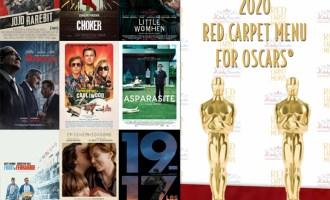 Oscars 2020 Round up