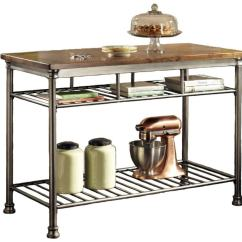 Kitchen Island Discount Appliance Packages Costco Large With Seating 5 Best Reviews