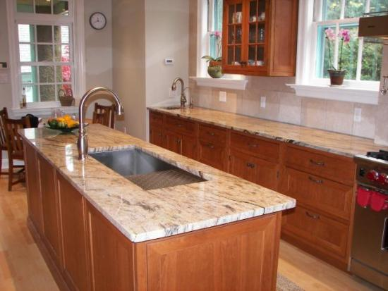 kitchen counter tops battery powered under cabinet lighting the benefits of marble countertops for