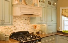 Exquisite Vintage Kitchen Cabinets That Will Ensure A Peaceful Rest