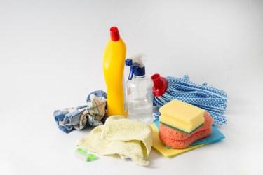 ふきんの洗い方は重曹が簡単!おすすめな使い方や除菌のコツ