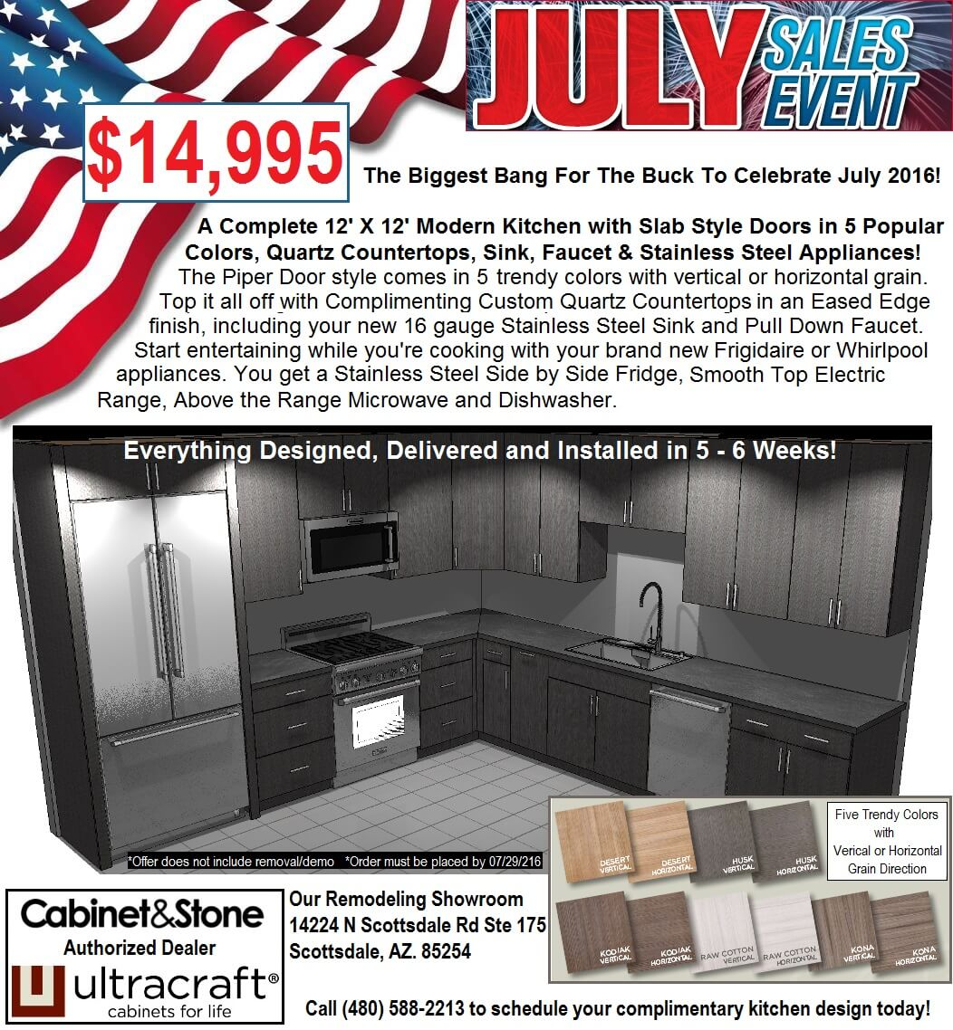 kitchen appliance sales black pull handles cabinets ultracraft cabinet online sale scottsdale 14 995 installed