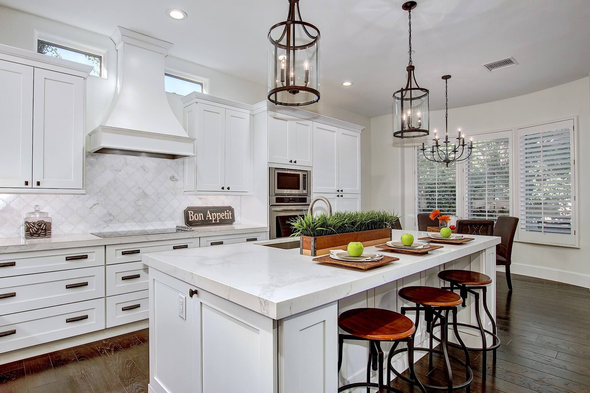 Kitchen Cabinets Showroom in Scottsdale AZ