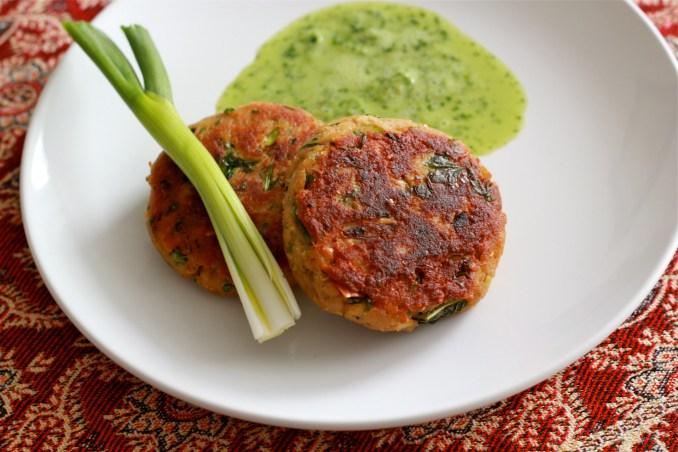 Shami kabab (شامی کباب,షమి కెబాబ్, शामी कबाब) | ♨kitchen