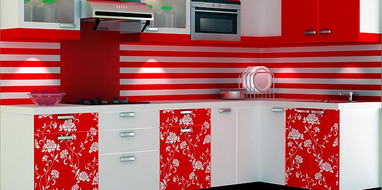 Hettich Modular Kitchen Kitchen Accessories
