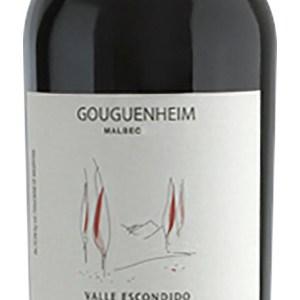 9 Flaschen Gouguenheim Estaciones del Valle Malbec 2013 für nur € 59,95