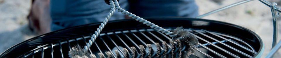 Grillrost reinigen – mit diesen Tipps geht´s schnell und einfach!