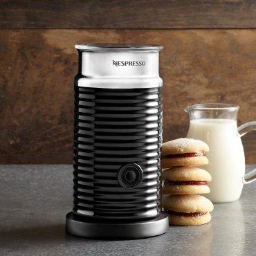 Nespresso Aeroccino 3 Milchaufschäumer