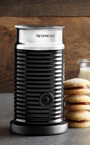 Nespresso Aeroccino Milchaufschäumer im Test