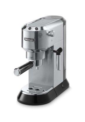 DeLonghi EC 680.M Dedica Espressomaschine Siebträgermaschine (1)