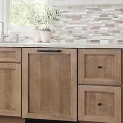 Kitchen Aid Dishwashers Electric Stove Panel Ready 44 Dba Dishwasher With Design Kdtm504epa
