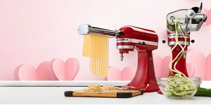 kitchen machine top rated appliances to bring culinary inspiration life kitchenaid