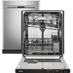 Maytag Kitchen Appliances Child Set And Cooking Dishwashers Are Built Tough To Tackle The Dirtiest Dishes