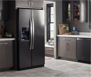 kitchen refrigerator ikea set what is a counter depth whirlpool everyday care choosing