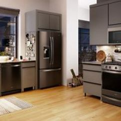 Black Stainless Steel Kitchen Cabinet Racks Find Your Style With Our Design Tool Whirlpool