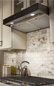 Best Kitchen Gallery: Kitchen Vent Hoods Whirlpool of Retractable Kitchen Hoods on rachelxblog.com