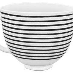 Kitchen Aid Bowls Remodeling Northern Virginia Bol En Ceramique A Motifs De 5 Pte Ksm2cb5phs Kitchenaid