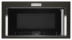 all microwave ovens kitchenaid