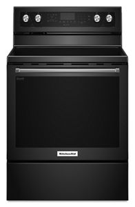 kitchen aid range cabinets reviews see all ranges kitchenaid 30 inch 5 element electric convection