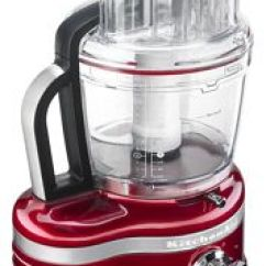Kitchen Aid Pro Carpet Sets Shop All Line Series Appliances Kitchenaid 16 Cup Food Processor With Co
