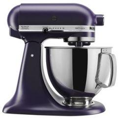 Kitchen Aid Tv Offer Macy's Towels Small Appliance Sales Mixers Blenders More Kitchenaid Artisan Series 5 Quart Tilt Head Stand Mixer