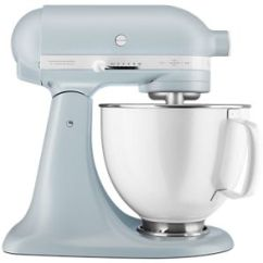Mixer Kitchen Aid Kidkraft Grand Espresso Corner 53271 Shop All Countertop Stand Mixers Kitchenaid Limited Edition Heritage Artisan Series Model K