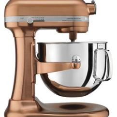 Copper Kitchen Aid Make Overs Satin Limited Edition Pro Line Series Clad 7 Quart Tap And Hold To Zoom