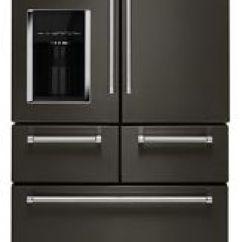 Kitchen Aid Best Gadgets Ever Major Appliances Kitchenaid Hero Krmf706ebs
