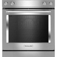 Kitchen Ranges Gift Ideas Kitchenaid Premium Slide In