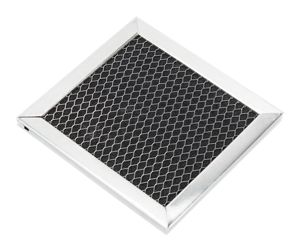 over the range microwave charcoal filter