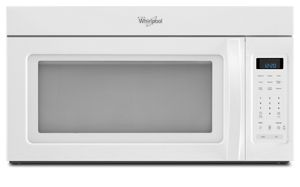 whirlpool microwave hood wiring diagram usb to audio jack 1 7 cu ft over the range with hidden vent image