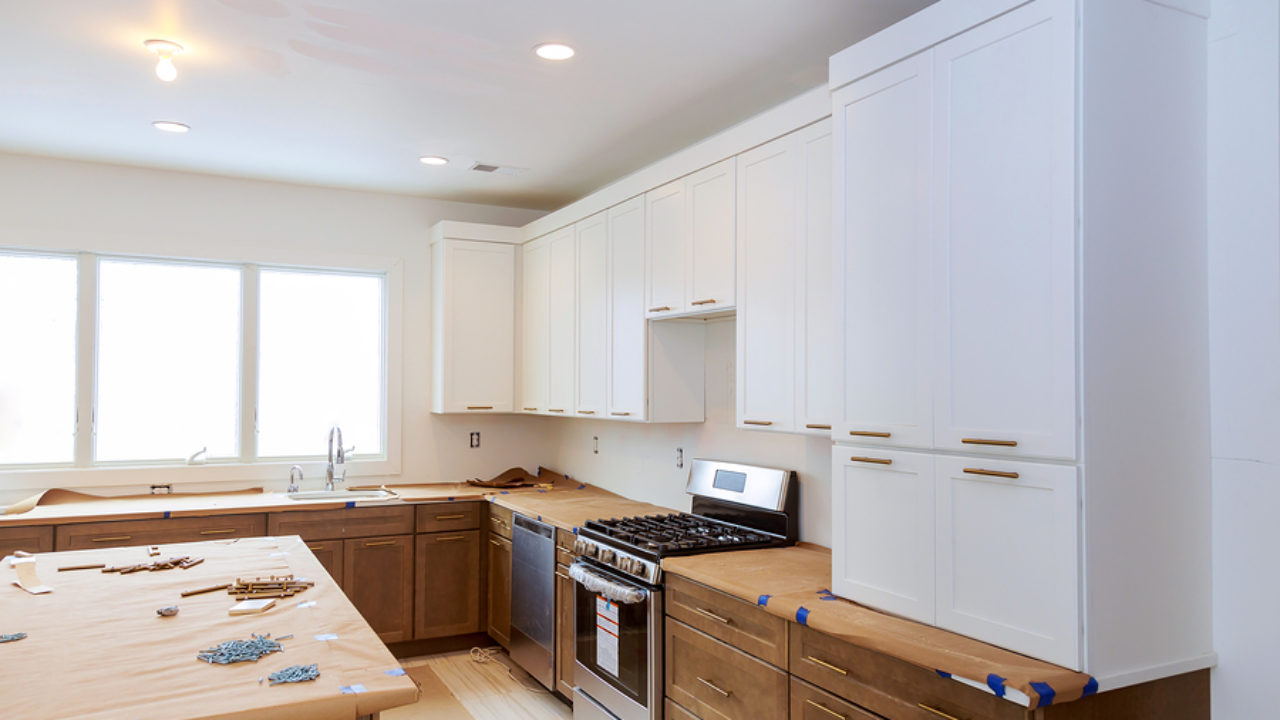 Mistakes With Your Kitchen Remodel Design You Must Avoid In 2020