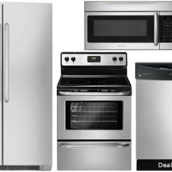 Lg Kitchen Appliance Packages Sink Repair Package Deals | Give You Best ...