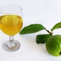 Guava Wine (Vegan + Gluten Free)