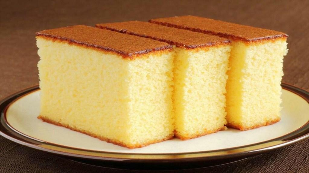 Microwave मे Cake कैसे बनाए