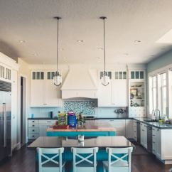 Kitchens Only Modern Kitchen Lights How To Build A You Ll Actually Use Art Design Horseshoe Are Much The Same Featuring Connecting Third Wall Of Cabinetry Creating U Shape