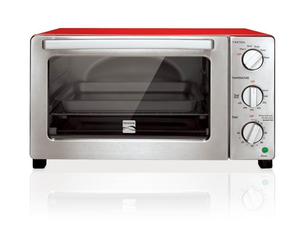 best toaster ovens reviews for 2021