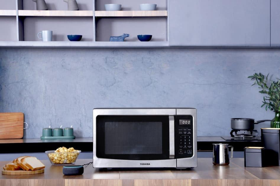 top 10 best countertop microwaves for 2021