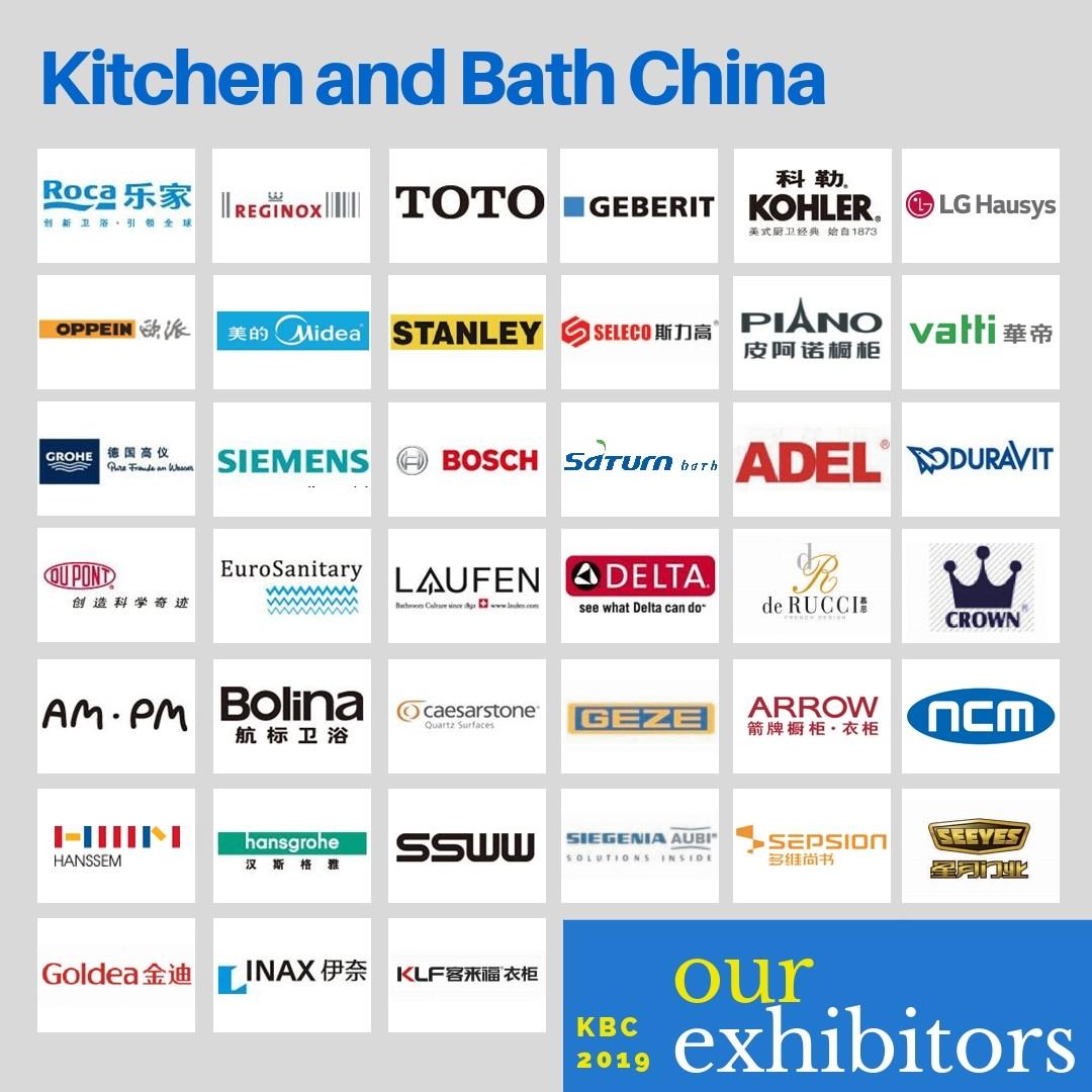Kitchen And Bath China Shanghai