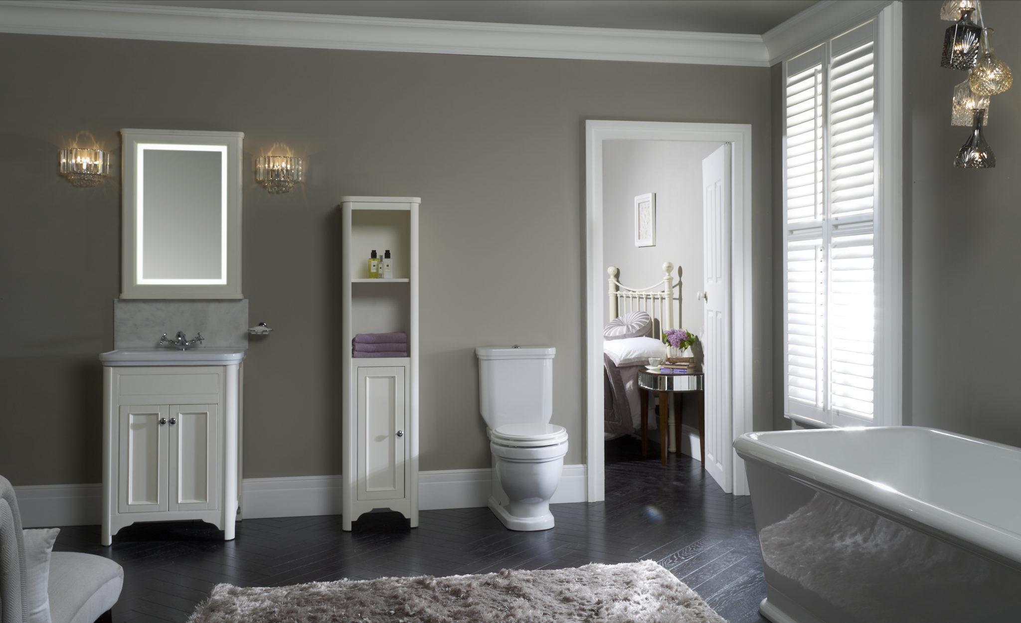 Laura Ashley Bathroom Collection  Bathroom Installations