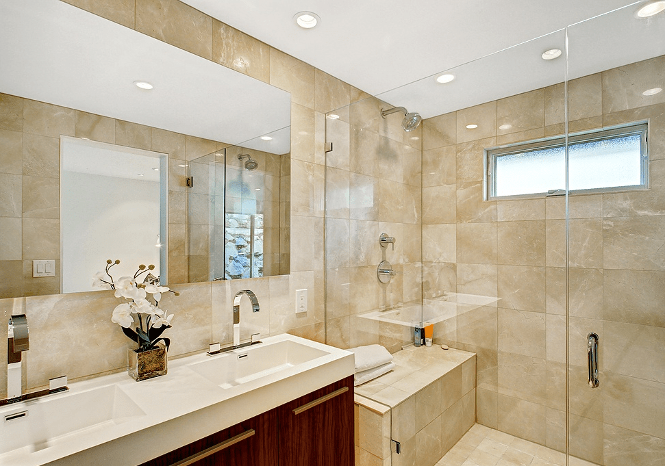 Bathroom remodeling contractor northern va fairfax for Bath remodel fairfax va