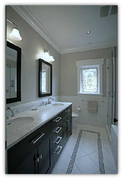 Northern VA, Maryland, Washington D.C. Bathroom Remodeling Experts